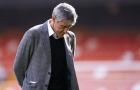 'Barcelona đã hỏi, nhưng cậu ấy sẽ không rời đi'