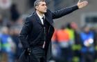 Bị sa thải, Valverde quay lại ném trái đắng không tưởng khiến CĐV Barca khóc thét
