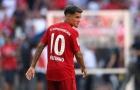 'Đã đến lúc Coutinho đến đó và lột xác hoàn hảo, quên Liverpool đi'