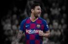 Điểm tin 15/02: Rõ khả năng Messi rời Barca; Vì sao nên M.U ký Sancho?