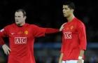 Đội hình xuất sắc nhất giữa Man United và Chelsea mọi thời đại