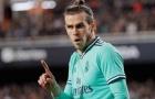 'Gareth Bale sẽ rời Madrid, nhưng dĩ nhiên không về lại nước Anh'