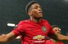 'Martial nên học theo những gì cầu thủ Man Utd đó đang làm'