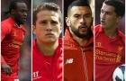 10 sao ít ai nhớ đã từng đá cho Liverpool: 'Trò cưng' Conte; 3 'cú lừa