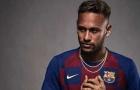 Hacker ra tay, lộ kế hoạch điên rồ của Barca dành cho 'bom tấn' 222 triệu