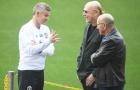 Nhà Glazers chốt hạ, quá rõ điều kiện để Man Utd sa thải Solskjaer