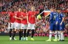 'Tôi không thấy Man Utd có nhiều những cơ hội tại Stamford Bridge'