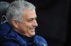 Mourinho: 'Tôi vui khi cậu ấy buồn bã'