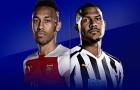 Nhận định Arsenal - Newcastle: 'Khai nòng' sau kỳ nghỉ đông?