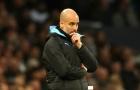Pep Guardiola chốt xong tương lai không ngờ tại Man City