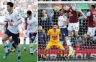 Son bùng cháy, Tottenham thắng nghẹt thở Aston Villa