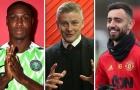 Tân binh ra mắt và 'quái thú' tái xuất, Man Utd sẵn sàng 'càn quét' Chelsea?