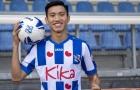 Báo Indonesia: Muốn ra sân ở Heerenveen, Văn Hậu hãy học theo 'Messi Indo'!