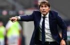 Inter Milan thất bại, Conte đau lòng khi nhắc đến Barca và Dortmund