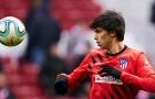 Joao Felix lại báo tin cực sốc cho CĐV Atletico Madrid
