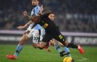 Nhớ Man Utd, Ashley Young lại 'diễn hài' ở Inter Milan