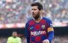 Xác nhận, rõ tương lai Messi tại Barca, cửa đến Man City có mở?