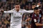 Zidane tuyên bố 'xanh rờn' về Hazard, Man City lo đi là vừa!