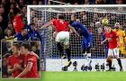 5 điểm nhấn Chelsea 0-2 Man United: Ác mộng VAR; 'Hòn đá tảng' Bailly