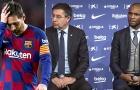 'BLĐ Barca thật bẩn thỉu khi dùng tiền của CLB để chống lại các cầu thủ'