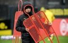 Henderson nói về 'kẻ dứt áo Liverpool: 'Tôi chào mừng cậu ta trở lại'