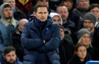 Lampard: 'Maguire đáng bị đuổi khỏi sân'