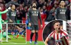 4 điểm nhấn Atletico Madrid 1-0 Liverpool: 'Thảm họa' Morata; Tái đấu sinh tử