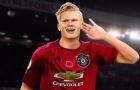 Erling Haaland - Man United: Nếu có duyên nhau sẽ thắm lại