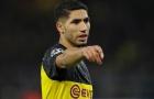 'Hậu vệ toàn năng' tuyên bố về tương lai ở Dortmund, Real chỉ biết lắc đầu