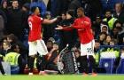 Ighalo sát cánh cùng 'báu' vật', Man Utd 'hủy diệt' Club Brugge lần 2?