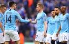 Liverpool tạo địa chấn, thâu tóm 'bom tấn kép' 225 triệu từ Man City