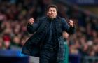 'Quái kiệt' Diego Simeone giúp Atletico Madrid đánh bại Liverpool ra sao?