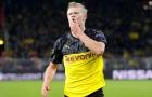 'Sát thủ máu lạnh' của Dortmund đăng đàn đe dọa sau khi hạ sát PSG