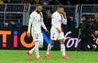 Thua trận trước Dortmund, HLV PSG nói gì về Neymar và Mbappe?