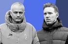 4 phút sút 1 quả, 'baby' buộc Mourinho bất lực nhìn Tottenham bị hành hạ