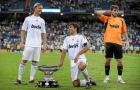 Đội hình hoàng kim từng sát cánh cùng Casillas: Đồ tể, thiên tài, tiền nhiệm và kế nhiệm