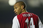 Kỷ lục của Thierry Henry có khả năng bị 'thánh dọn cỗ' xô đổ