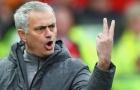 Mourinho: 'Đừng bảo tôi 2 cậu ấy có thể đá chính'