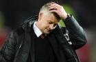 CĐV Man Utd: 'Ole là một tên tội phạm; Xứng đáng bị trừng phạt'