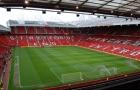 CHÍNH THỨC! Manchester United ký hợp đồng mới