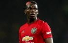 SỐC! 'Cú lừa Pogba' xuất hiện tại Man United