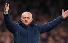 'Không thể gọi Mourinho là kẻ hết thời'