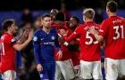 'Quái thú khổng lồ' trở lại, bản hợp đồng lý tưởng cho Man Utd?