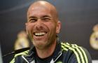 Siêu đội hình trở lại, Zidane tự tin 'làm gỏi' cả Pep lẫn Barca