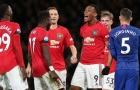 Vòng 27 Premier League và 4 câu hỏi cho cuộc chiến tốp 4