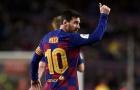 Đã rõ danh tính sếp lớn Barca bị 'xử trảm' sau khi 'cà khịa' Messi