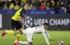 'Kẻ bị Haaland bỏ túi' lên tiếng về trận thua trước Dortmund