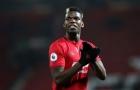 'Man Utd nên tống khứ cái tên đó cùng Pogba khỏi OTF'