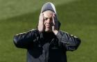 'Noi gương' sao Barca, trò cưng Zidane 'say bye' siêu kinh điển