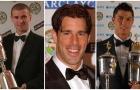 PFA thế kỷ 21: Man Utd quá khủng khiếp; Henry và CR7 lập kỷ lục